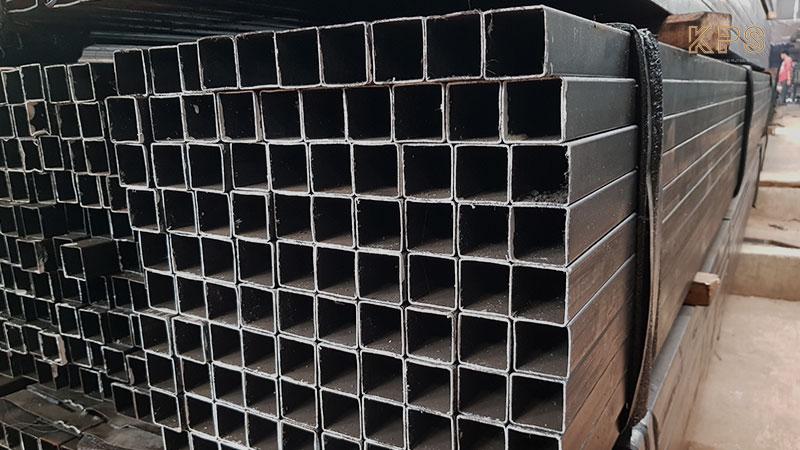 Harga Besi Hollow Dan Kenali Kegunaannya Kps Steel