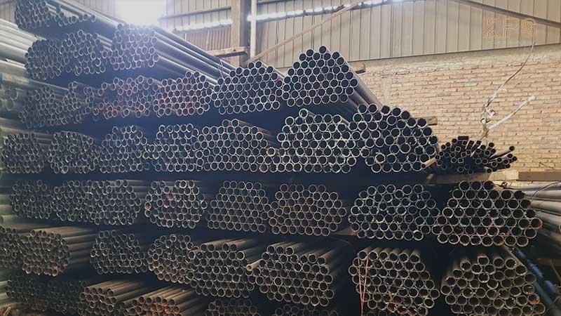 Karakteristik Dan Kegunaan Pipa Hitam Perlu Anda Ketahui Kps Steel