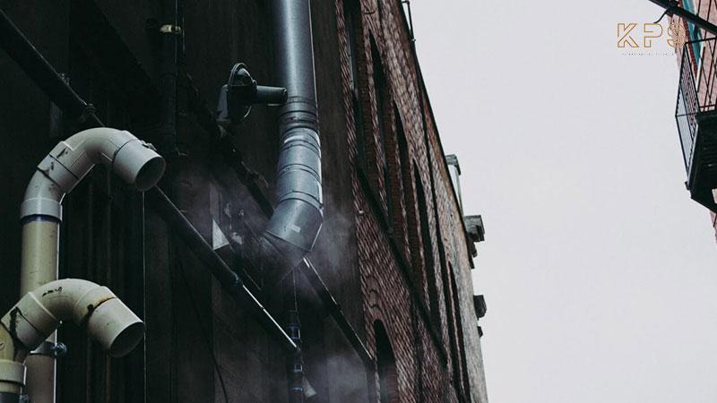 Perbedaan Antara Pipa Hitam Dan Galvanis Kps Steel