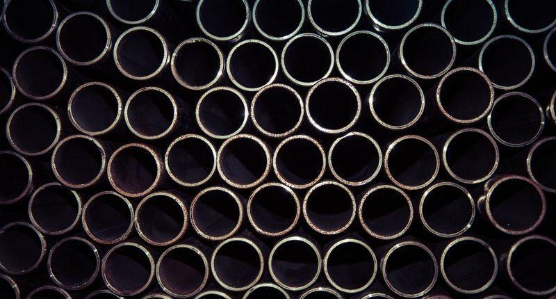 3 kategori ukuran pipa besi