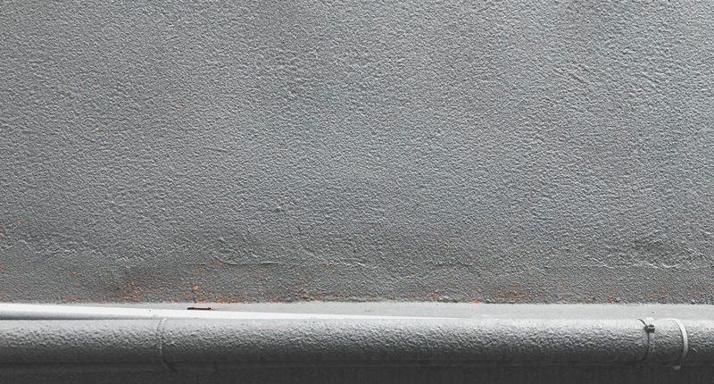 anti karat, galvanis cocok membangun saluran air