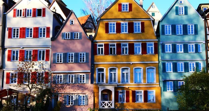 perindah rumah anda dengan varian warna atap avantguard