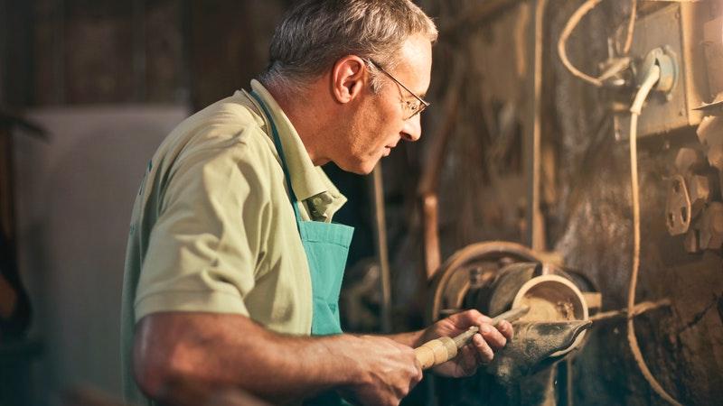 tingkatkan kreativitas membuat kerajinan tangan dengan besi ini!