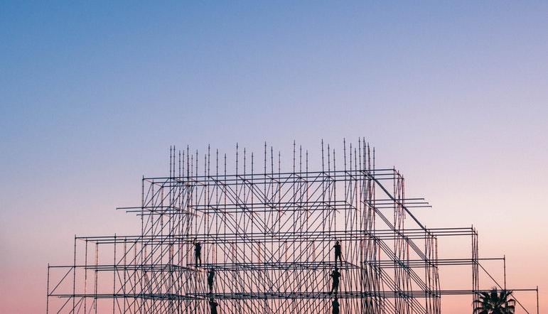 berikut kegunaan wiremesh pada konstruksi bangunan