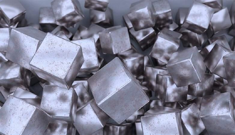 metode pengolahan besi kasar dengan blast furnace